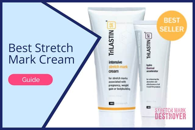 The Best Stretch Mark Cream? These Creams REALLY Do Pack a Punch