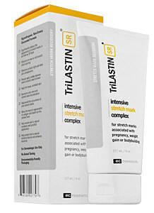 TriLASTIN-SR packaging
