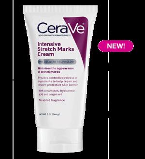 CeraVe Stretch Mark Cream